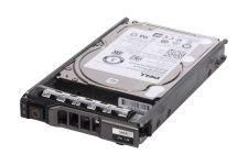 """Dell 2TB SATA 7.2k 2.5"""" 6G Hard Drive CK3MN Ref"""