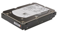 """Dell 4TB SATA 7.2k 3.5"""" 6G Hard Drive XF27R Ref"""