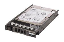 """Dell 300GB SAS 15k 2.5"""" 12G Hard Drive 7FJW4 Ref"""