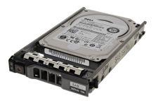 """Dell 300GB SAS 10k 2.5"""" 6G Hard Drive U706K Ref"""