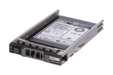 "Dell 3.84TB SSD SATA 2.5"" 6G Mixed Use 9Y3HD - New Pull"