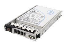 "Dell 4TB SSD PCIe 2.5"" NVMe 5YJCT"