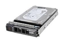 """Dell 4TB SATA 7.2k 3.5"""" 6G Hard Drive XPJ47 - New Pull"""