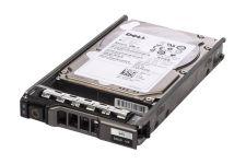 """Dell 600GB SAS 10k 2.5"""" 6G Hard Drive 7T0DW Ref"""