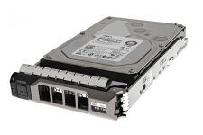 """Dell 6TB SAS 7.2k 3.5"""" 12G 512e Hard Drive 3PRF0 New Pull"""