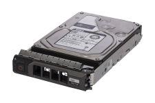 "Dell 6TB SAS 7.2k 3.5"" 12G 4Kn Enterprise Class Hard Drive 71JD0"