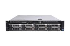 """Dell PowerEdge R520 1x8 3.5"""", 2 x E5-2420 v2 2.2GHz Six Core, 32GB, 8 x 3TB SAS 7.2k, PERC H710, iDRAC7 Enterprise"""