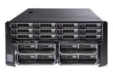 Dell PowerEdge VRTX with M620 Blades Configure To Order