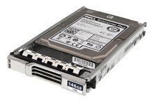 "Dell EqualLogic 146GB 15k SAS 2.5"" 6G Hard Drive - 8WR7C"