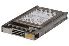 """Dell EqualLogic 300GB SAS 15k 2.5"""" 6G Hard Drive 8WR71 in PS6100 Caddy"""