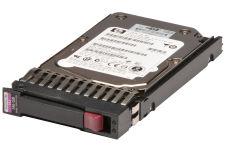 "HP 450GB 15k SAS 3.5"" 3G Hard Drive 454274-001 Ref"