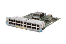 HP ProCurve J8702A 24x 10/100/1000T PoE zl Module