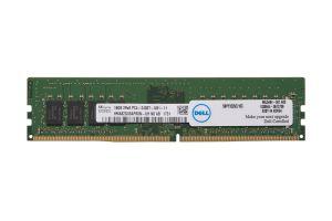 Dell 16GB PC4-2400T-U 2Rx8 YXC0V
