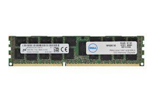 Dell 16GB PC3L-12800R 2Rx4 ECC 20D6F-MICRON