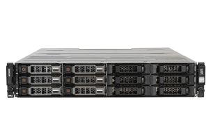 Dell PowerVault MD3800i - 6 x 6TB 7.2k SAS