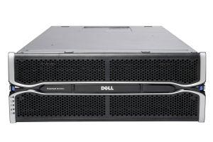 Dell PowerVault MD3860i - 20 x 6TB 7.2k SAS
