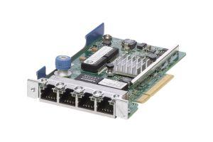 HP 331FLR 1Gb Quad Port FlexiLOM RNDC - 634025-001 - Ref
