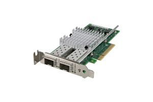 HP 560SFP+ 10Gb SFP+ Dual Port Low Profile Network Card - 669279-001 - Ref