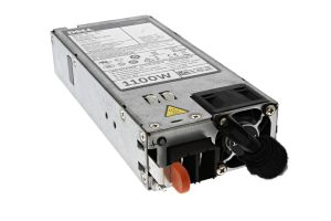 Dell PowerEdge 1100W DC Power Supply Y1MGX (No Terminal Block) Ref