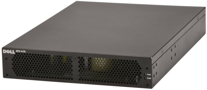 Dell PowerConnect EPS-470 External Power Supply UJ693