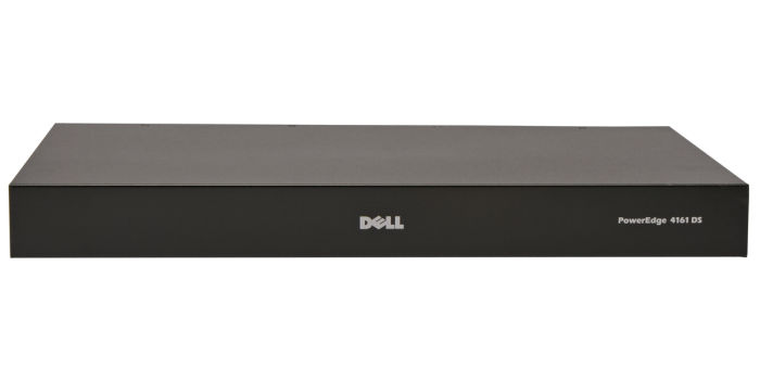 Dell PowerEdge 4161DS 16 Port Digital & Analogue KVM