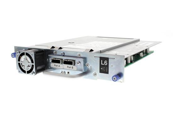 Dell PowerVault TL2000 / TL4000 LTO-6 SAS HH Tape Drive TKC16