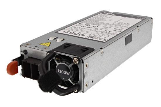 Dell PowerEdge 1100W DC Power Supply 5G4WK (No Terminal Block) Ref