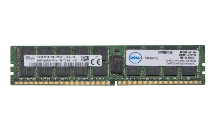 Dell 16GB PC4-2133P 1R8CR Ref