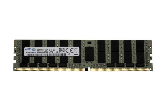 Samsung 32GB PC4-2133P-L M386A4G40DM0-CPB Ref