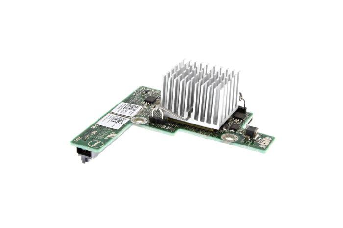Dell Broadcom 57810S-K 10Gb Dual Port Mezzanine Card - YWVDK - Ref
