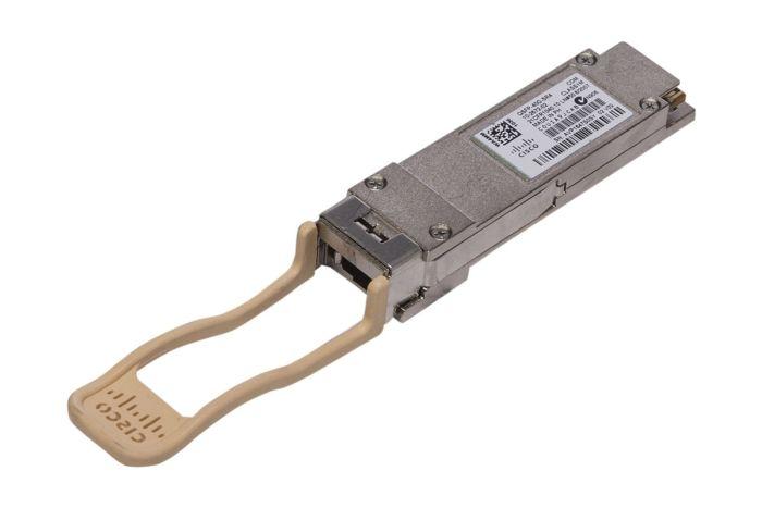 Cisco 40G Short Range Transceiver - QSFP-40G-SR4 - 10-2672-02