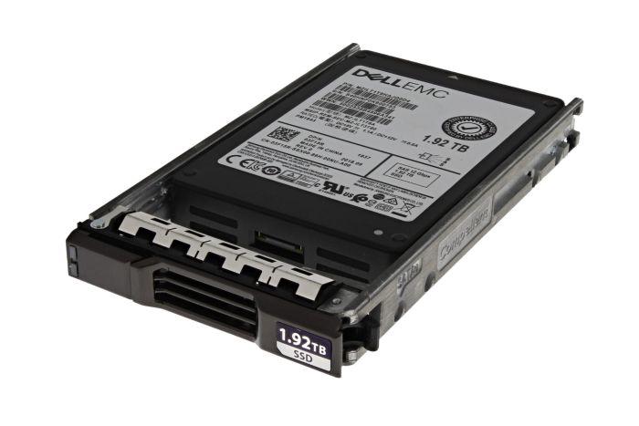 """Compellent 1.92TB SSD SAS 2.5"""" 12G 3F15R NOB"""
