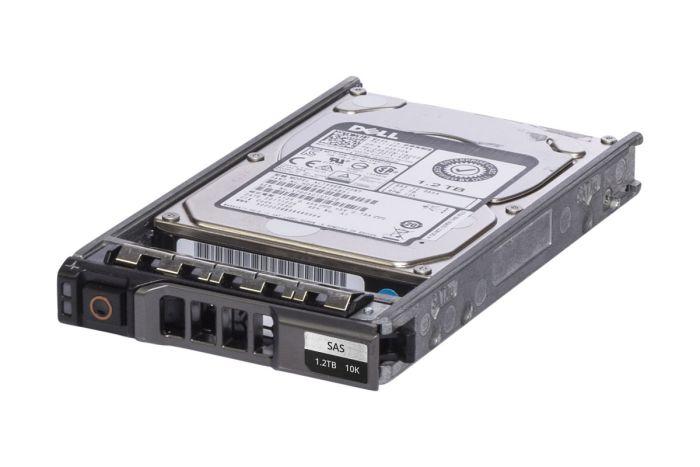 """Dell 1.2TB SAS 10k 2.5"""" 12G Hard Drive 3K30N - New Pull"""