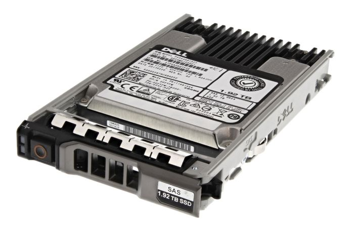 "Dell 1.92TB SSD SAS 2.5"" 12G Read Intensive 0FYFW - New Pull"