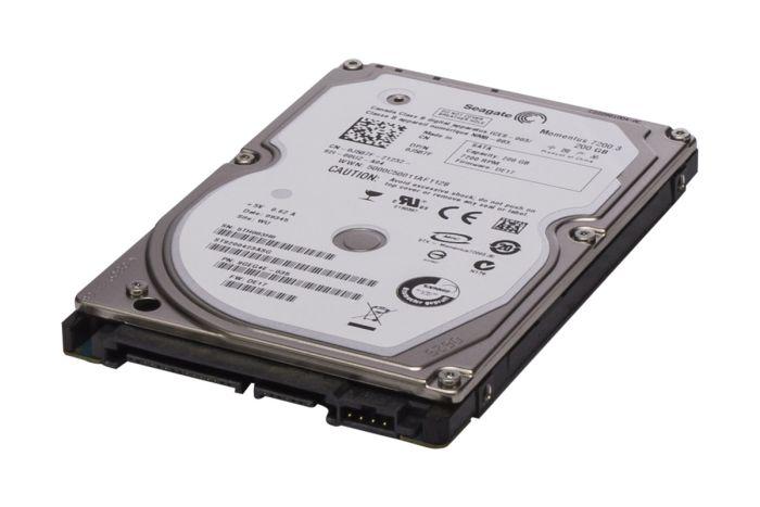 """Dell 200GB SATA 7.2k 2.5"""" 3G Hard Drive J587F New"""