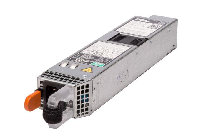 Dell PowerEdge 550W Power Supply