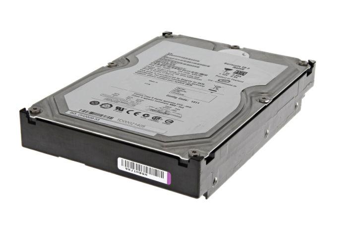 """Dell 250GB SATA 7.2k 3.5"""" 6G Hard Drive KCCGN Ref"""