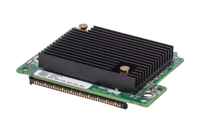 Dell Emulex Ocm14102-u2-d 10Gb Dual Port BNDC - JJPC0 - Ref