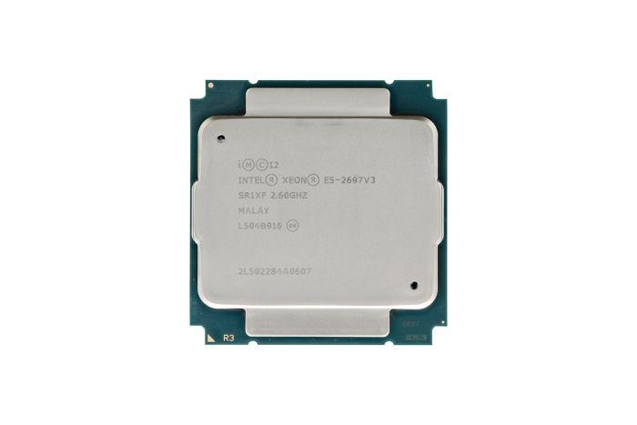 Intel Xeon E5-2697 v3 2.60GHz 14-Core CPU SR1XF