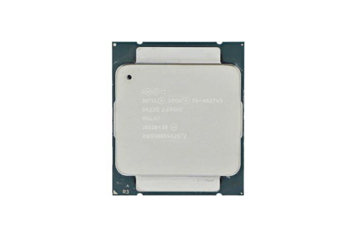 Intel Xeon E5-4627 v3 2.60GHz 10-Core CPU SR22Q