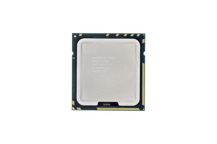 Intel Xeon E5530 2.40GHz Quad-Core CPU SLBF7