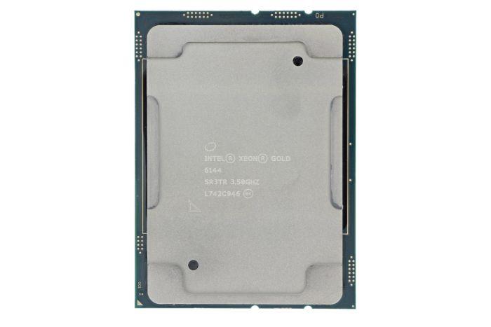 Intel Xeon Gold 6144 3.50GHz 8-Core CPU SR3TR