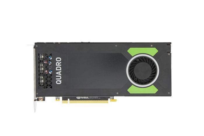Dell Nvidia Quadro P4000 8GB GPU - GN4T7