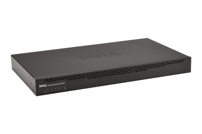 Dell PowerConnect  RPS-720 External Power Supply Ref