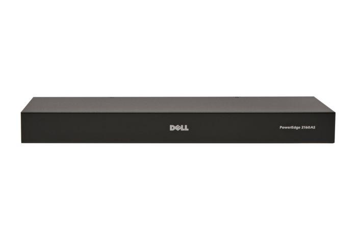 Dell PowerEdge 2160AS 16 Port Analogue KVM - Refurbished