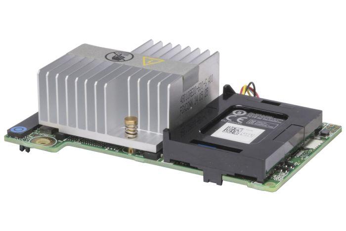Dell PERC H710 Mini Mono RAID Controller w/512MB Non Volatile Cache FRH64