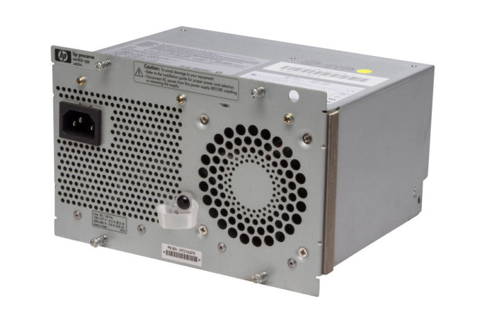 HP ProCurve vl Series 500W Power Supply - J4839A