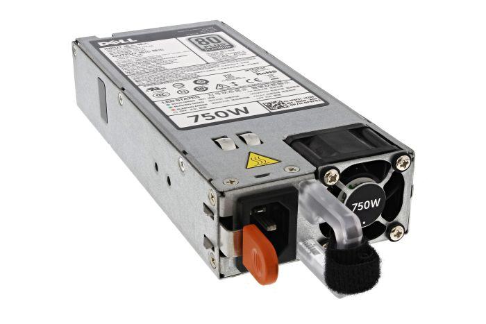 Dell PowerEdge 750W Power Supply F9F51 Ref