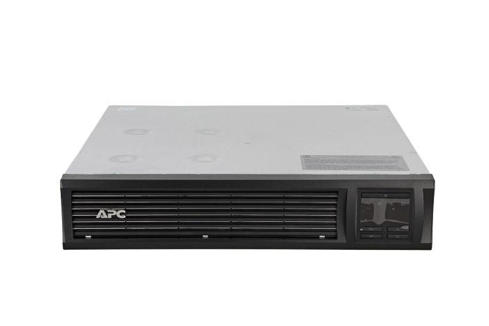 APC SMT1000RMI2U 700W Rackmount UPS - New