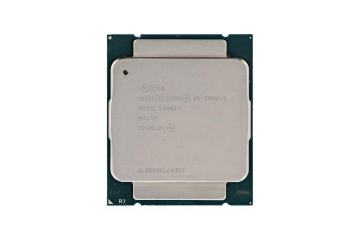 Intel Xeon E5-2609 v3 1.90GHz 6-Core CPU SR1YC